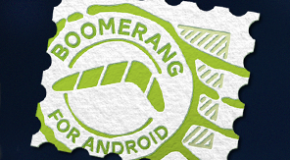 New in Boomerang for Android: Customize Your Interface with Themes